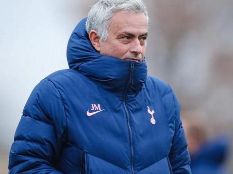 热刺欧联杯出线关键战,心系切尔西,穆帅:我不会抱怨赛程