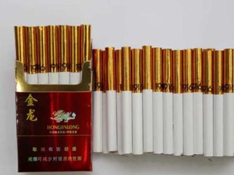 这几款香烟口感好价格还不贵,深受老烟民的喜爱,你都抽过几款