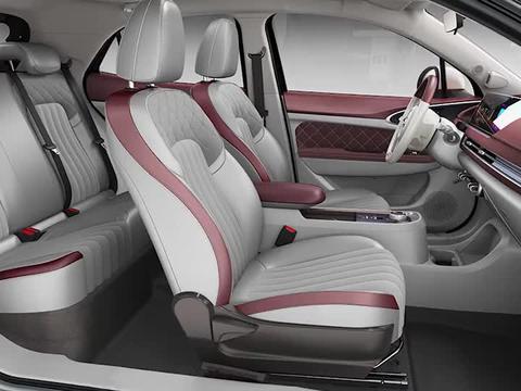 新车快讯 欧拉好猫补贴后10.39万起售,造型复古,续航达500km