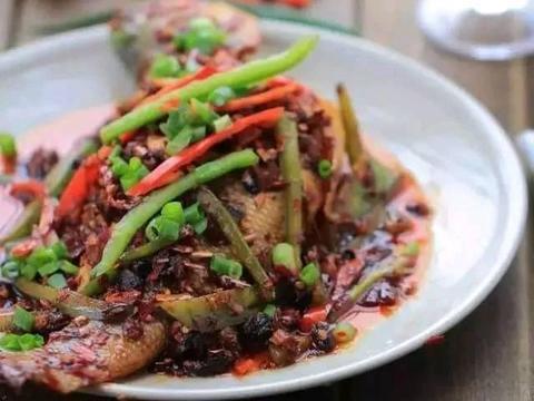美食精选:滑蛋牛肉、酸萝卜炒肉、干豆角烧肉