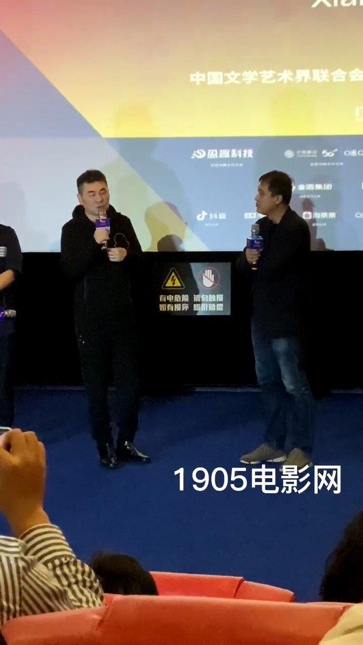 """陈建斌谈及 选角时,他自己非常喜欢""""胡昆汀""""这个角色…………"""