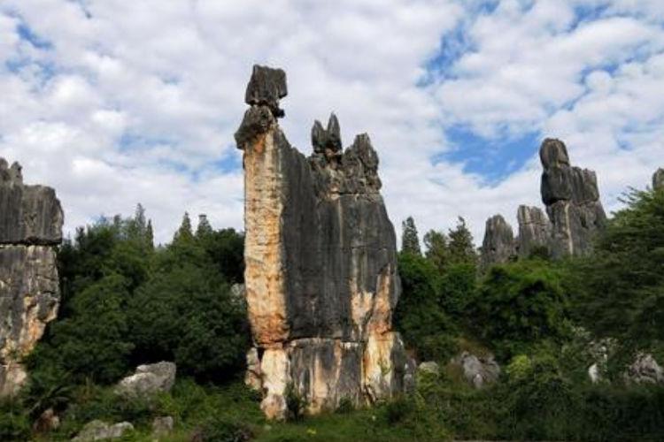 """黑龙江一""""新秀""""景区走红,被称""""自然瑰宝"""""""