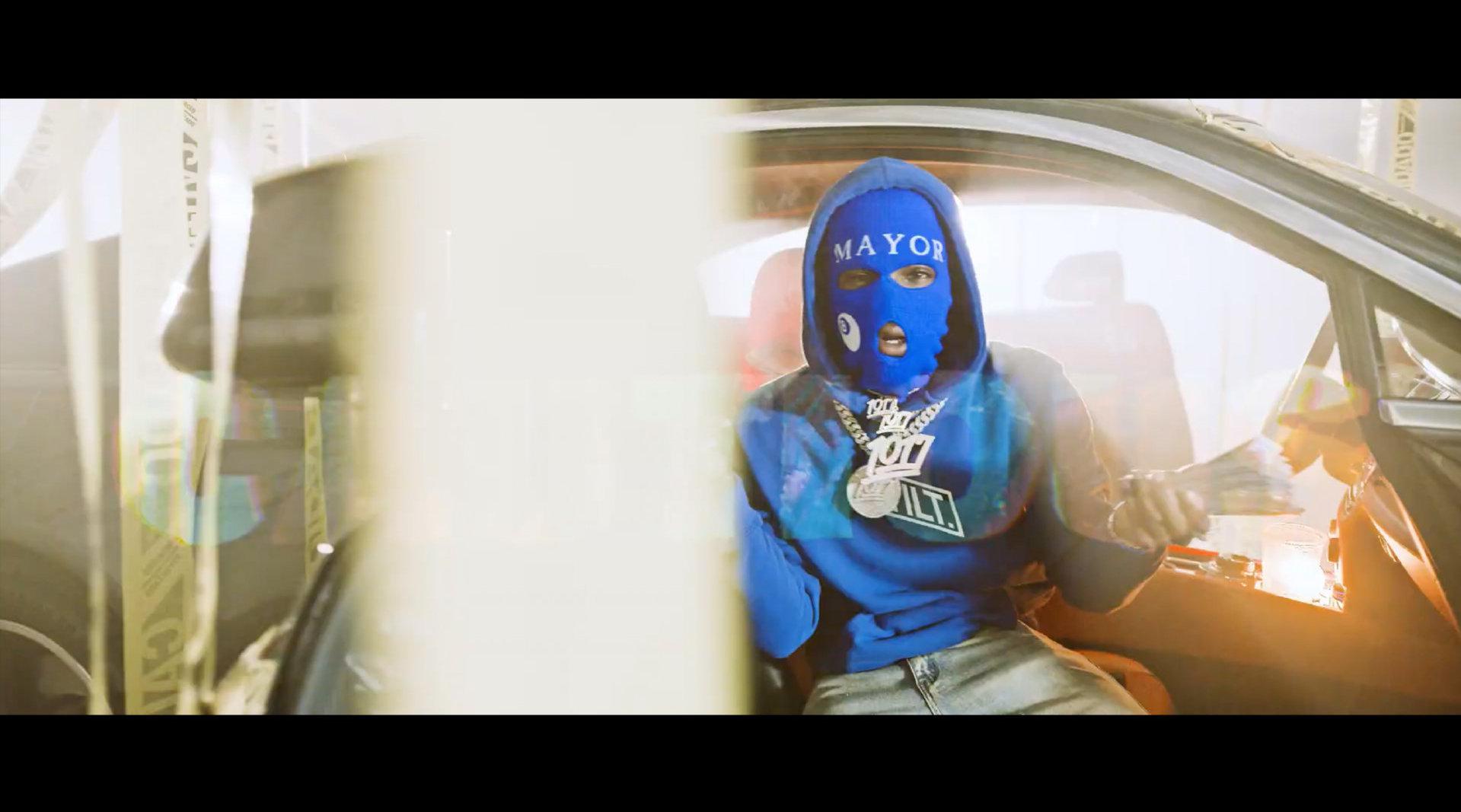 Foogiano联手Tay Keith 合作新单曲《CAUTIOUS》官方MV首播!