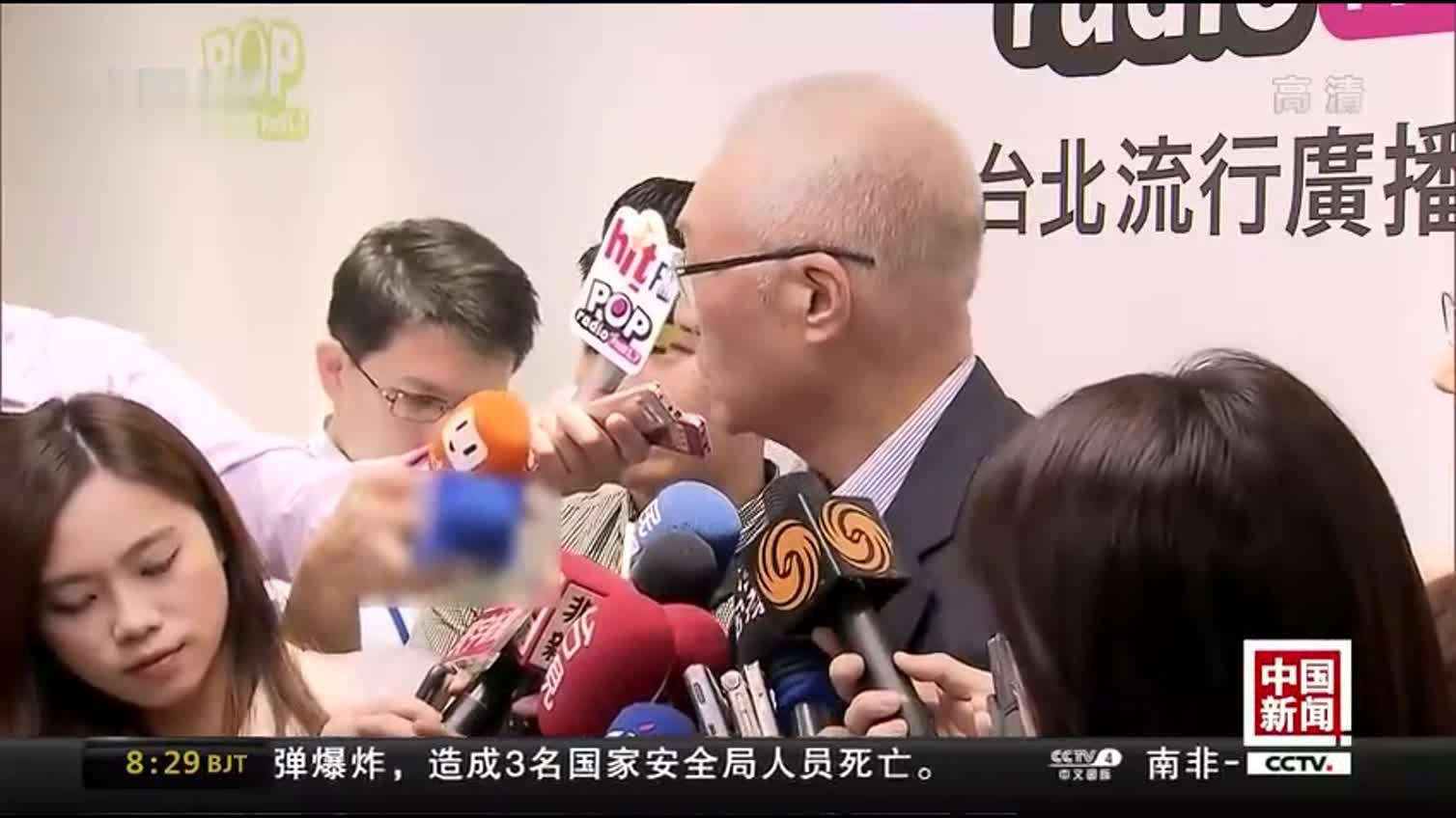 不因郭台铭参选而改变 吴敦义称将征召韩国瑜参加党内初选