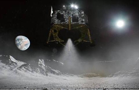 1976年,月球上真的有了嫦娥,探测器嫦娥三号还曾在广寒宫着陆?