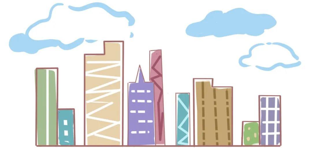 10月,舟山空气质量排名全国第一!你家乡情况如何?图片