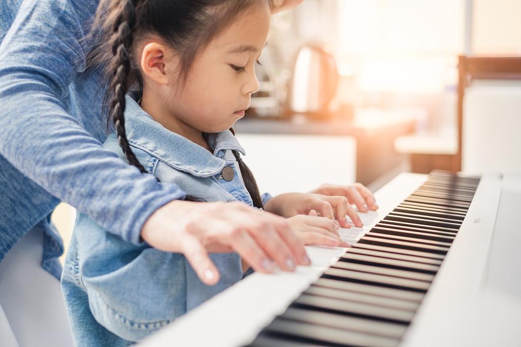 考出十级就解脱?强调美育之下,学钢琴到底在学什么