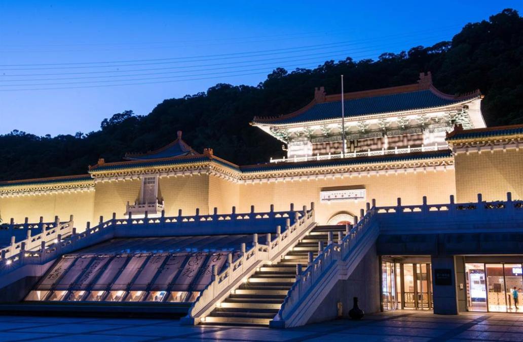 他们连台北故宫都要改名吗?!图片