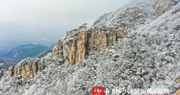 临沂冬季文化旅游市场精彩纷呈