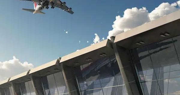 """上海将再建一座大型通用机场:示范区内土地已预留,长三角有望实现""""空铁公""""一体化"""
