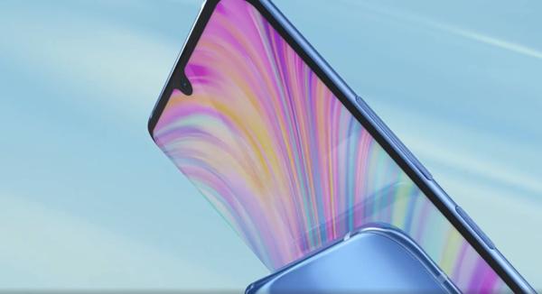 中兴Blade 20 Pro 5G新机背面设计公布:后置四摄+骁龙765G
