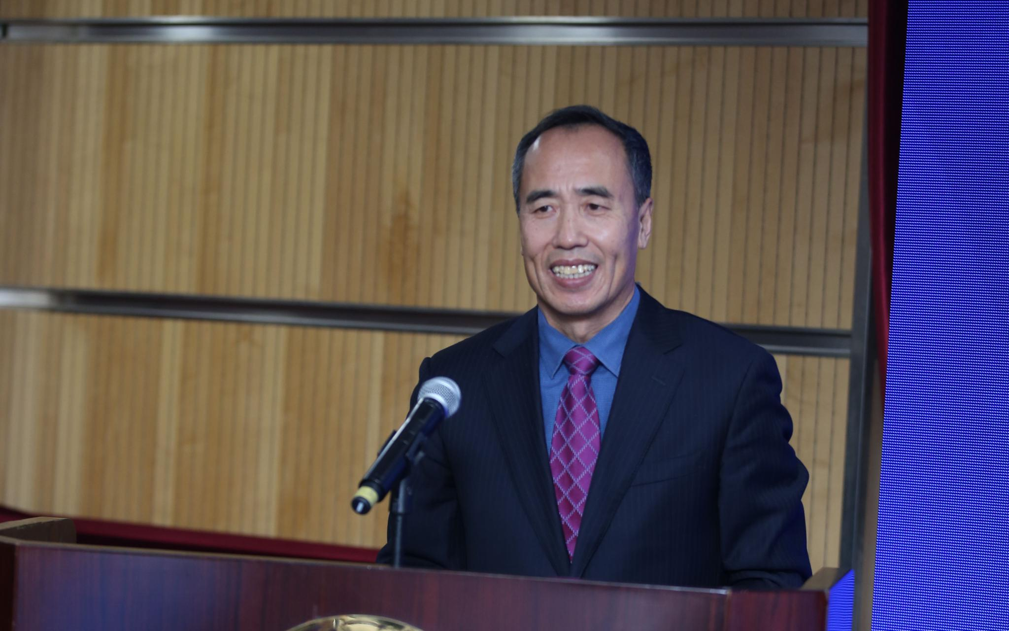 银保监会原副主席王兆星:我国在高风险国家境外债权存在潜在风险