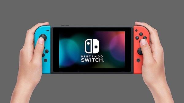 即将有更多Switch游戏机面市!任天堂邀夏普代工生产