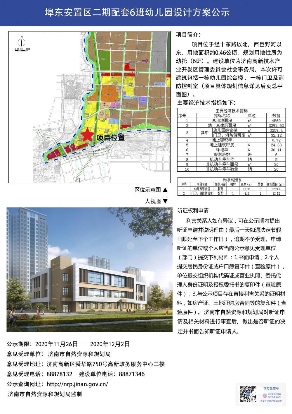 好消息!济南新建一批幼儿园、中小学,快来看看离你家近吗?