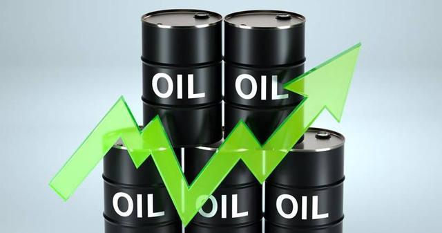 """国内油价或迎年内第六次上调 再现""""二连涨""""局面"""