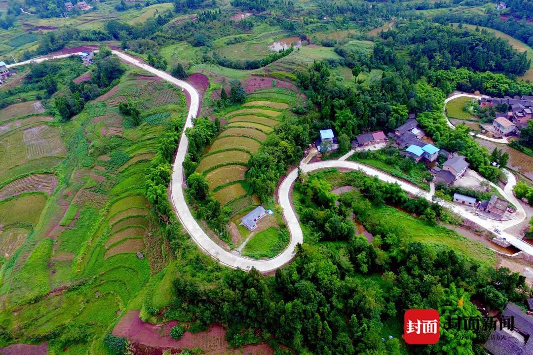 推行路长制、省市县分担费用 四川发文指导农村公路养护工作