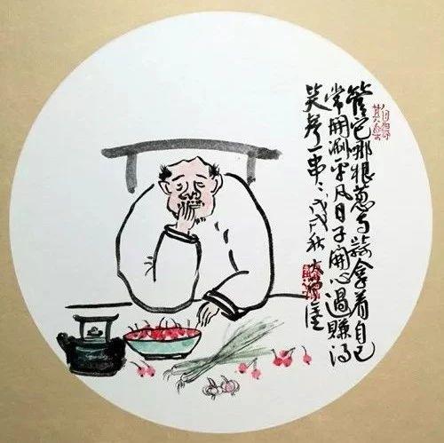 才华横溢的中国打油诗,逗人一笑,又引人深思