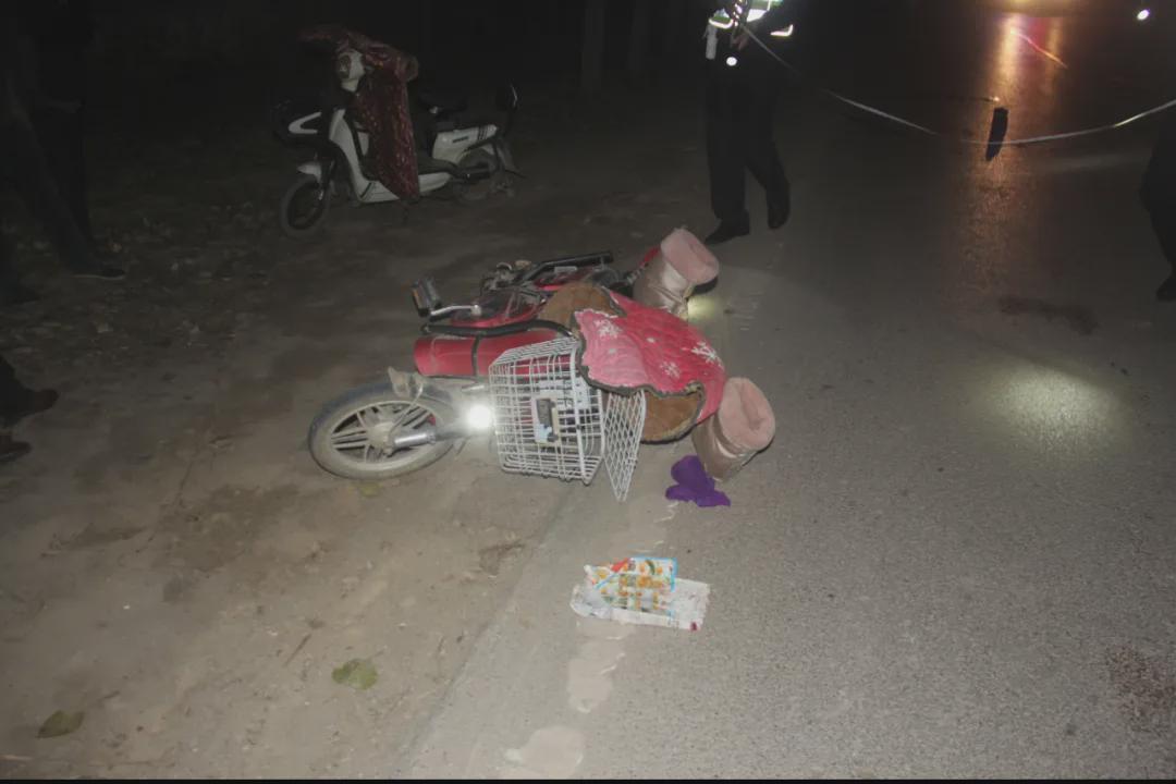 一线微观 | 高唐交警及时使用交通事故救助基金为重伤者垫付高额抢救费用