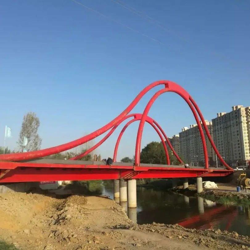 襄阳新添湿地公园,位置在......