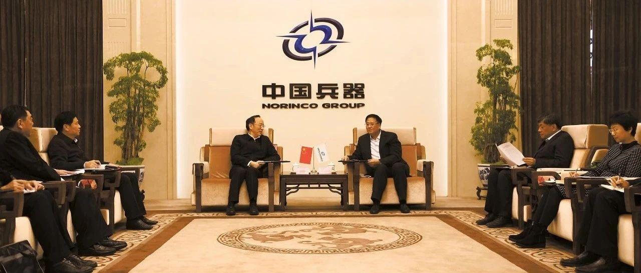 焦开河、刘大山会见湖北省委常委、襄阳市委书记李乐成