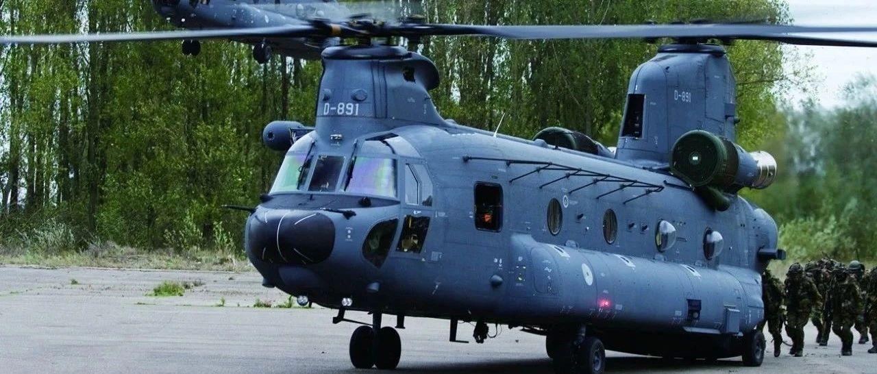美国陆军所属的无人机/直升机(上)