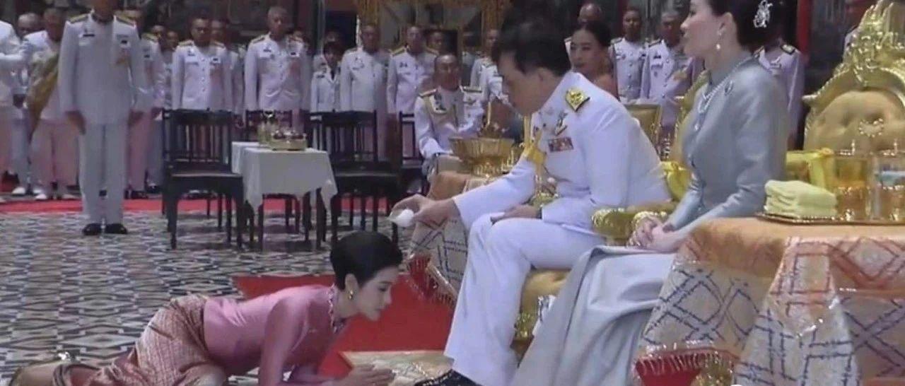 泰国狗血宫斗又升级了!贵妃这次又得背黑锅?