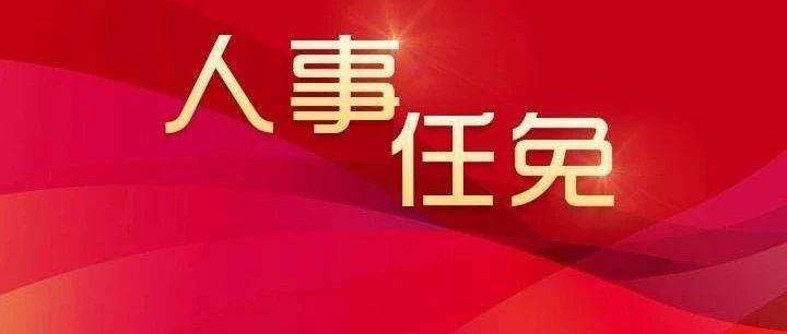 最新!广西人大常委会通过一批人事任免|防城港发布39人任前公示