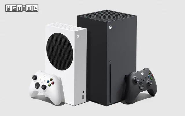 Xbox Series X|S生产时间比竞争对手晚了些