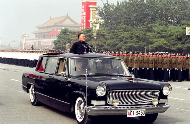 撤销四大军区、裁军百万,源于邓小平一个判断:较长时间内不会发生大规模的世界战争