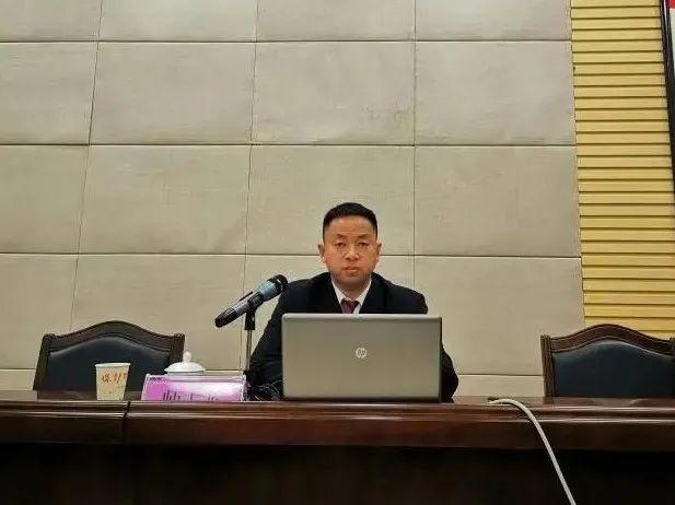 【工作动态】开展公益诉讼专题讲座加强检察行政协作配合