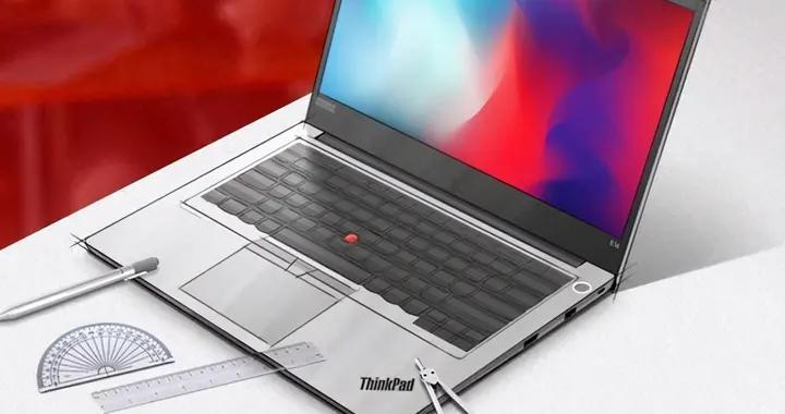 十代酷睿更快 ThinkPad翼14 Slim高效的秘诀