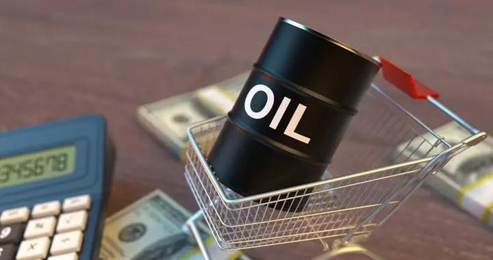 """""""涨价潮""""来袭?国际油价上升30%,国内成品油或涨超190元/吨"""