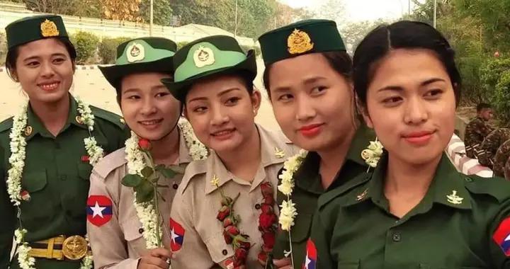 缅甸5200多万人,经济超越宁夏自治区,一月工资多少钱?