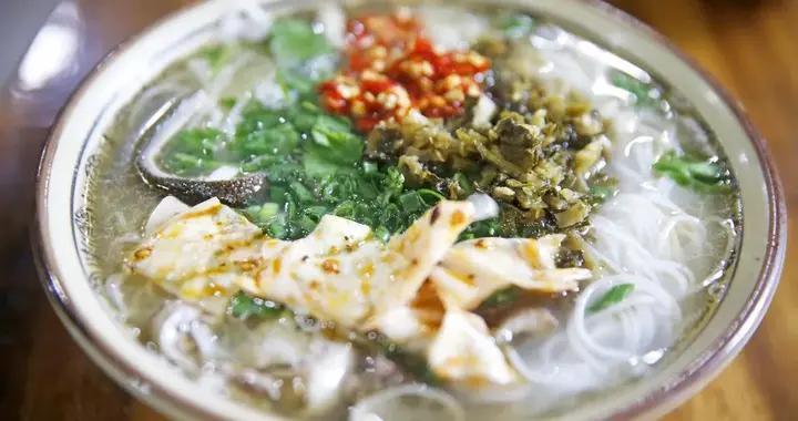 在西昌,生活不止诗和远方,还有吃不腻的花式早餐