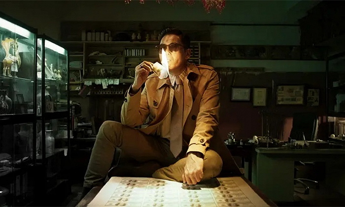 """香港电影,撑不起""""还人情""""了"""
