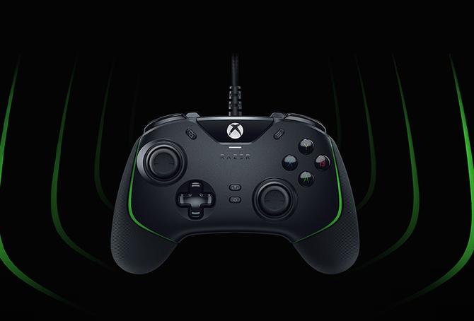 雷蛇推出幻影战狼V2游戏手柄,为新款Xbox打造