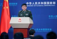 国防部:日本防卫研究所涉华报告不客观不负责不专业