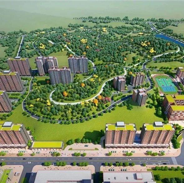 投资6亿,新建4栋宿舍楼,东莞这所学校将成这个镇街第一大校!