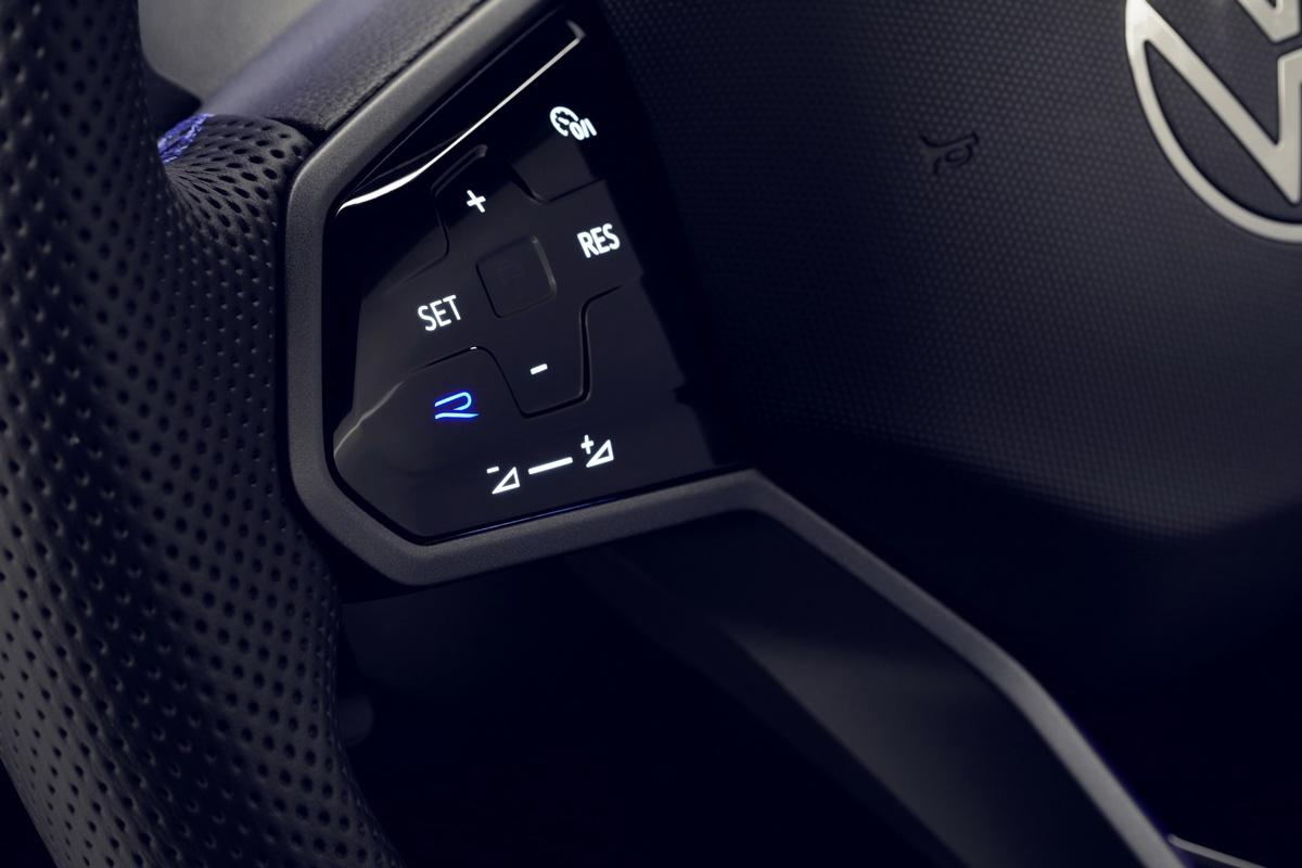 百公里加速4.9s 大众Tiguan R正式发售