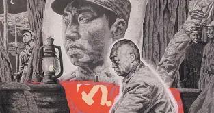 解放大军南下,朱老总特殊指示:路过湖南,要看望左权母亲