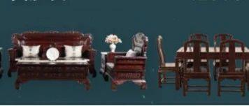 是史上大忽悠还是超级大实惠?红木家具买就送!花一套钱得两套?