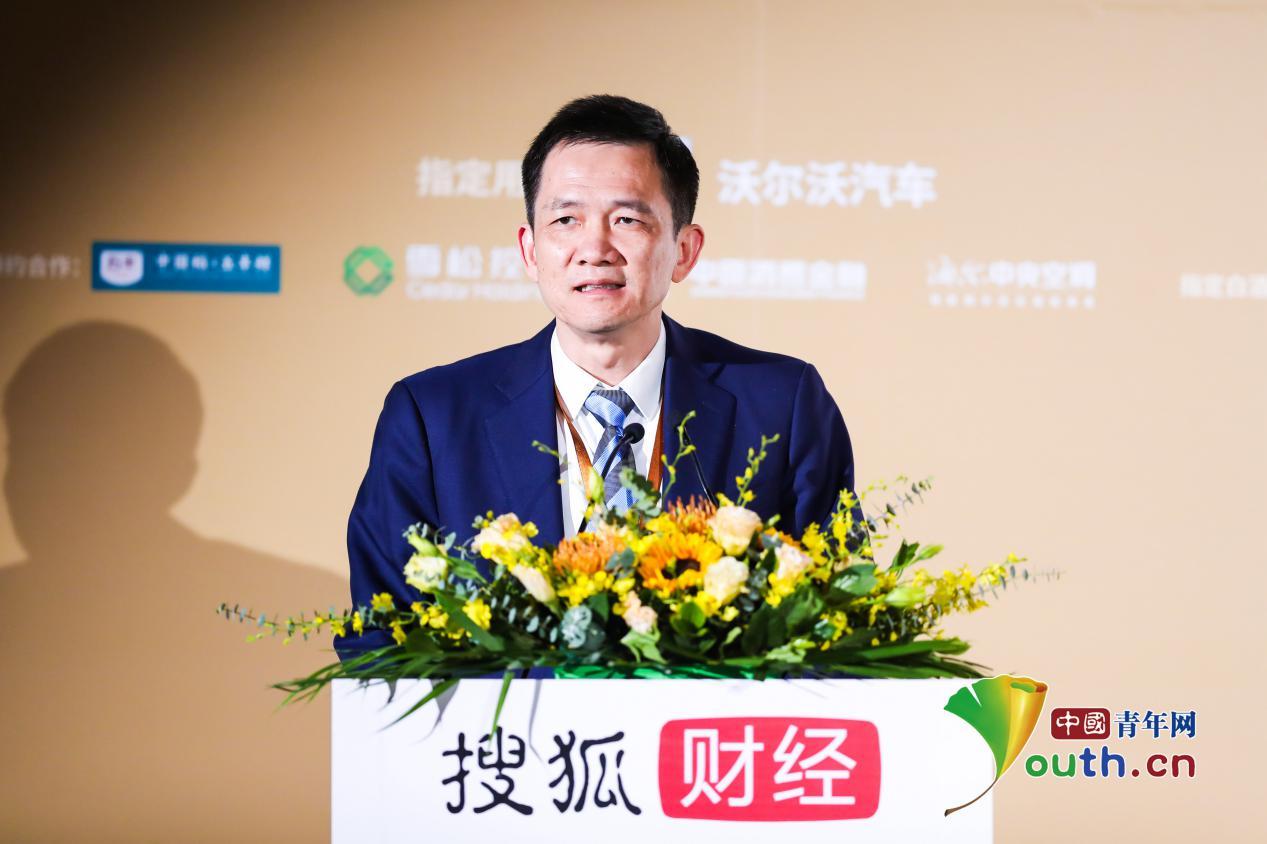 北大国发院院长姚洋:未来五到十年将是中国经济的黄金时代