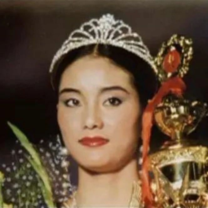 1989中国第一届超模大赛!