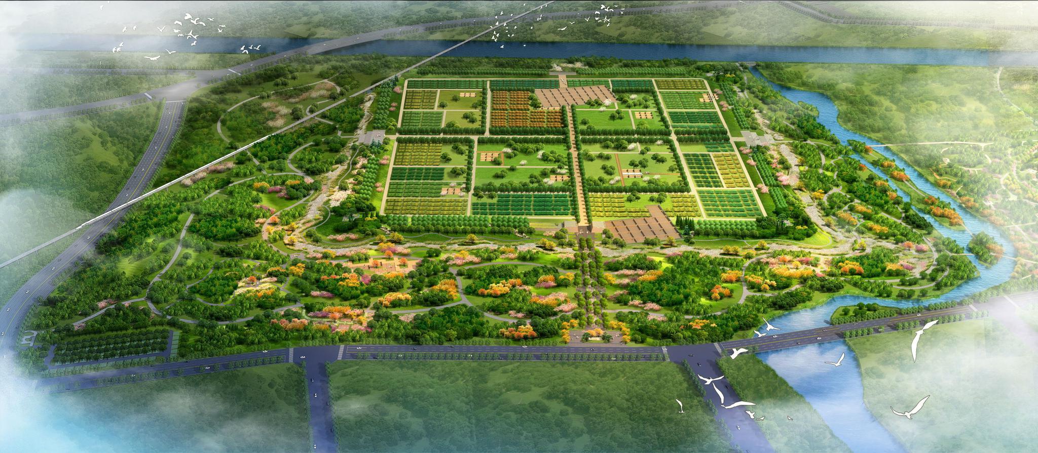 路县故城遗址公园启动区现雏形,将带来沉浸式考古体验