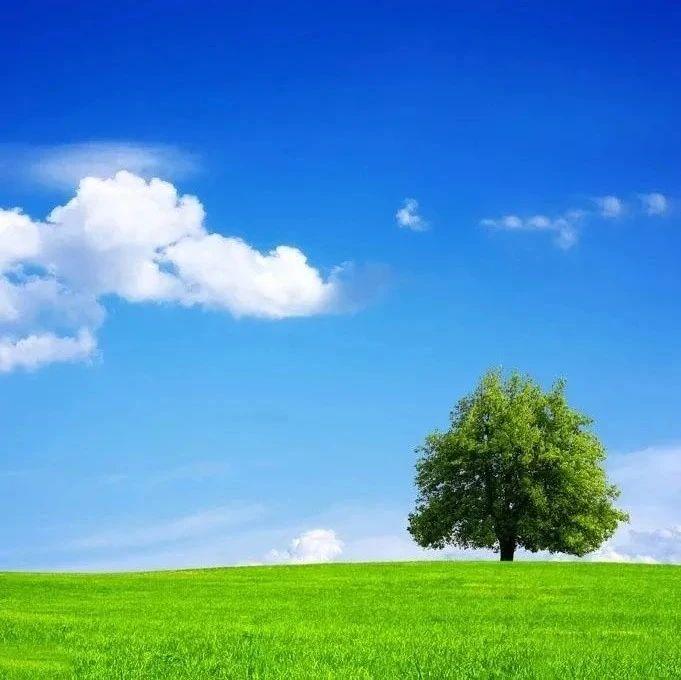 10月,舟山空气质量排名全国第一!你家乡情况如何?