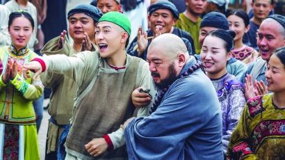 2.7分新版《鹿鼎记》、霸道女总裁版顾曼璐,翻拍剧又翻车了?