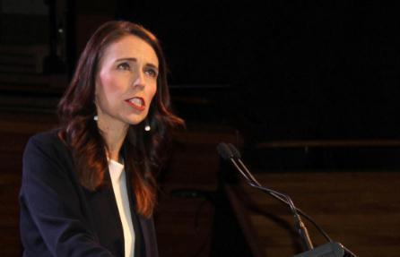 新西兰政府将宣布进入气候紧急状态 议会下周辩论