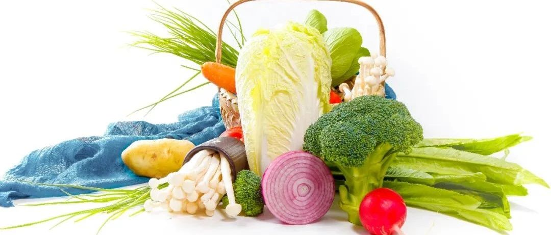 学会吃果蔬,十佳果蔬排行榜快快收藏!