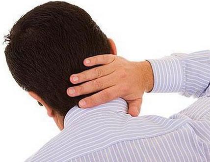 中老年人为什么比其他的人群更易患颈椎病