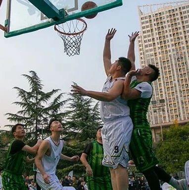 """8强""""最具影响力""""球队评选@""""中国体育彩票•竞彩杯""""2020年郑州市首届篮球精英赛!"""